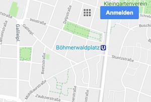 Bei Google anmelden Unternehmen zu Google Maps hinzufügen