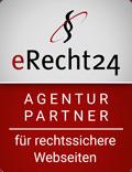 Rechtssichere Website Internetagentur