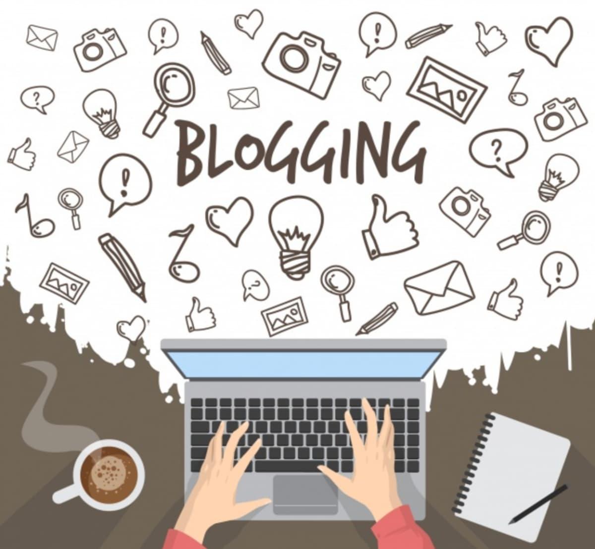 Weblog erstellen