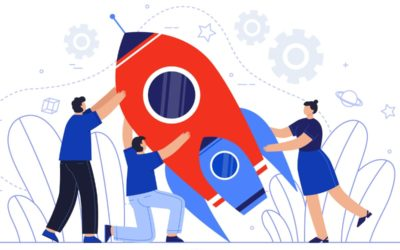 Der richtige Marketing Mix für Gründer
