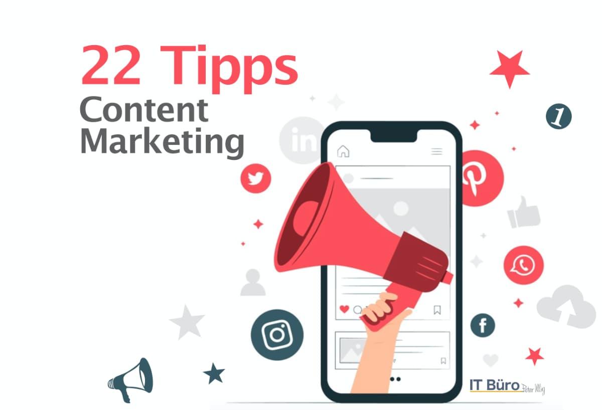 Was ist Content Marketing